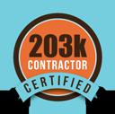 203k Certified